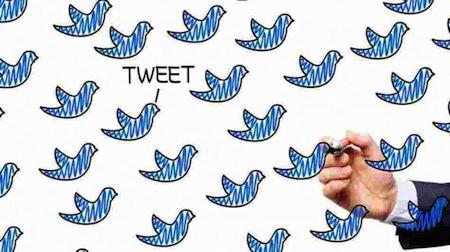 twitter フォロワー 集める 方法