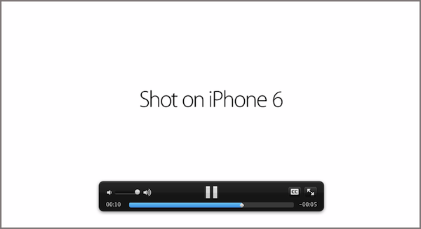 World Gallery films iphone6 動画ギャラリー