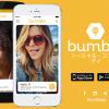 女性目線で開発された出会い系アプリ『Bumble(バンブル)』の使い方