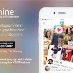 『Instagram(インスタグラム)』で選ぶマッチング(出会い系)アプリ『nine(ナイン)』の使い方
