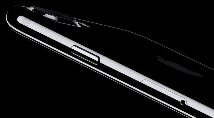 iPhone7 簡易アクセス機能 オフ 方法