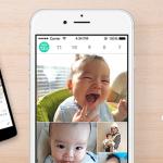 家族アルバムアプリ『みてね』で写真・動画を投稿してみた(投稿編)