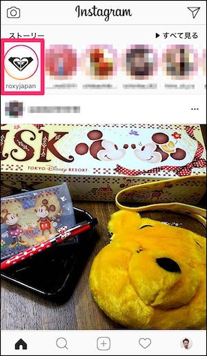instagram stories ストーリーズ 買い物 方法