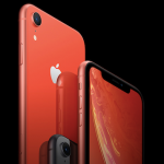 iPhone XRでスクリーンショットを撮影する方法