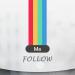 『Instagram(インスタグラム)』で相互フォロー中のユーザーや片思いのユーザーを一括管理できるアプリ『FollowMe』が便利過ぎる!