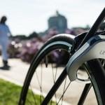 スマホを近づけるだけで解錠できる自転車ロック『LINKA』が何だかすごそうだぞ!