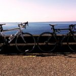 【沖縄でロードバイク】ロードバイク乗って、ゴルフの練習してスポーツ満喫してきました①