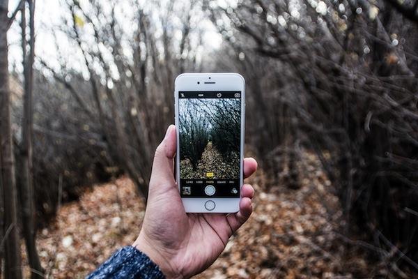 iPhone 写真 整理 アプリ mikke 使い方