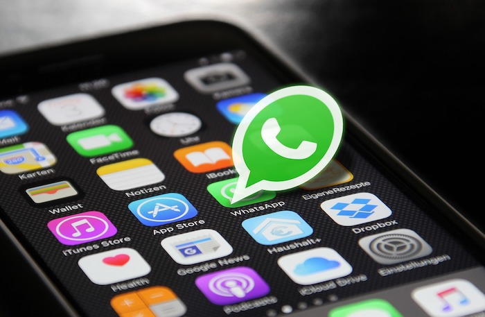 WhatsApp アプリ 使い方 チャット